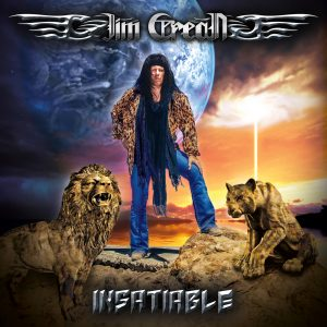 Jim Crean - insatiable