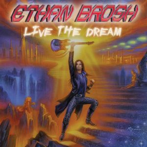 ethan-brosh live the dream